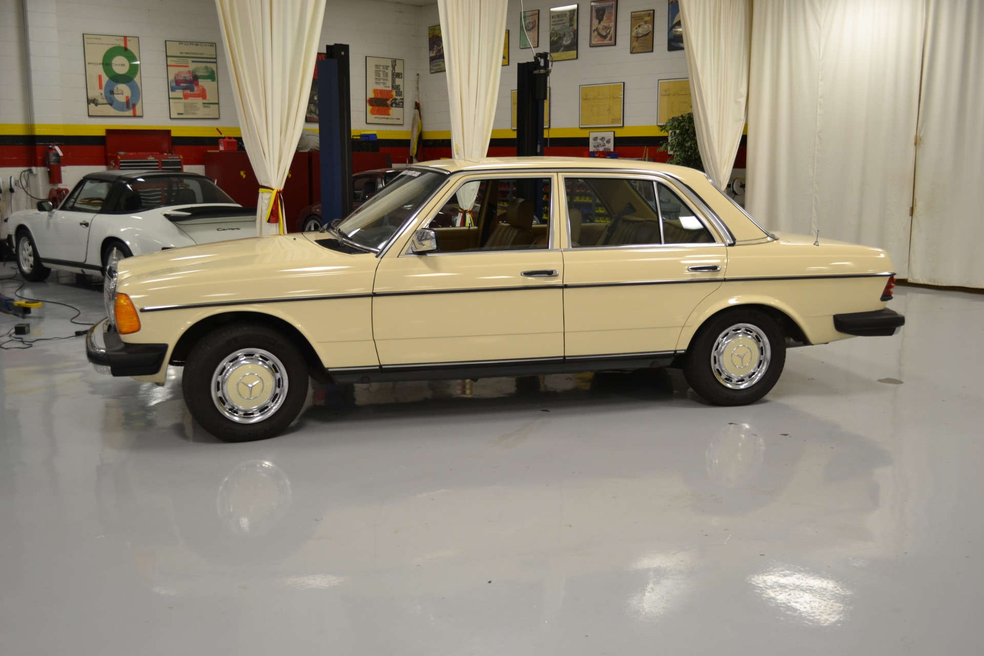 Used 1983 Mercedes-Benz 240-Class 240 D | Pinellas Park, FL