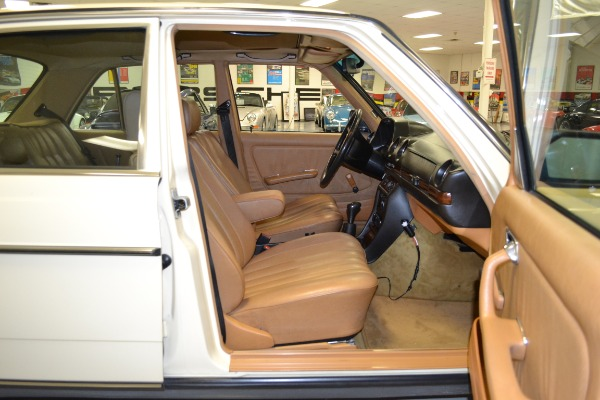 Used 1983 Mercedes-Benz 240-Class 240 D | Pinellas Park, FL n13