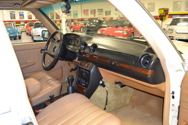 Used 1983 Mercedes-Benz 240-Class 240 D | Pinellas Park, FL n14