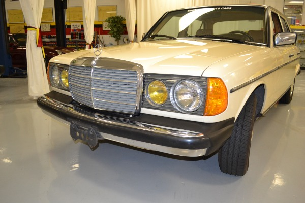 Used 1983 Mercedes-Benz 240-Class 240 D | Pinellas Park, FL n22
