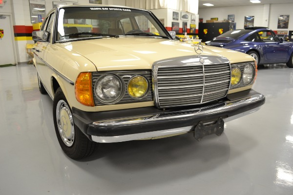 Used 1983 Mercedes-Benz 240-Class 240 D | Pinellas Park, FL n23