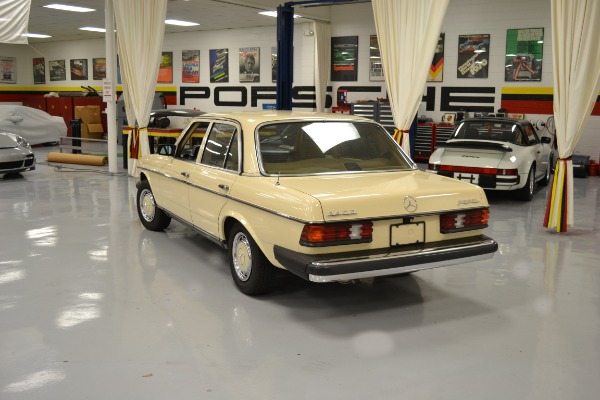 Used 1983 Mercedes-Benz 240-Class 240 D | Pinellas Park, FL n2