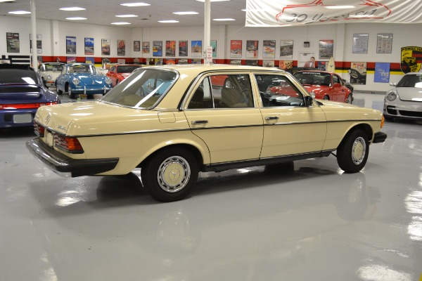 Used 1983 Mercedes-Benz 240-Class 240 D | Pinellas Park, FL n3