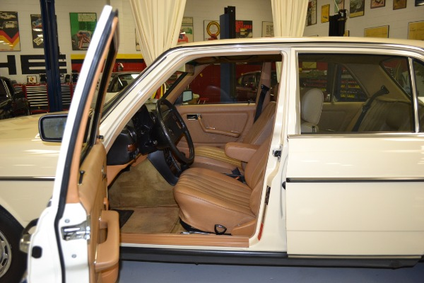 Used 1983 Mercedes-Benz 240-Class 240 D | Pinellas Park, FL n5