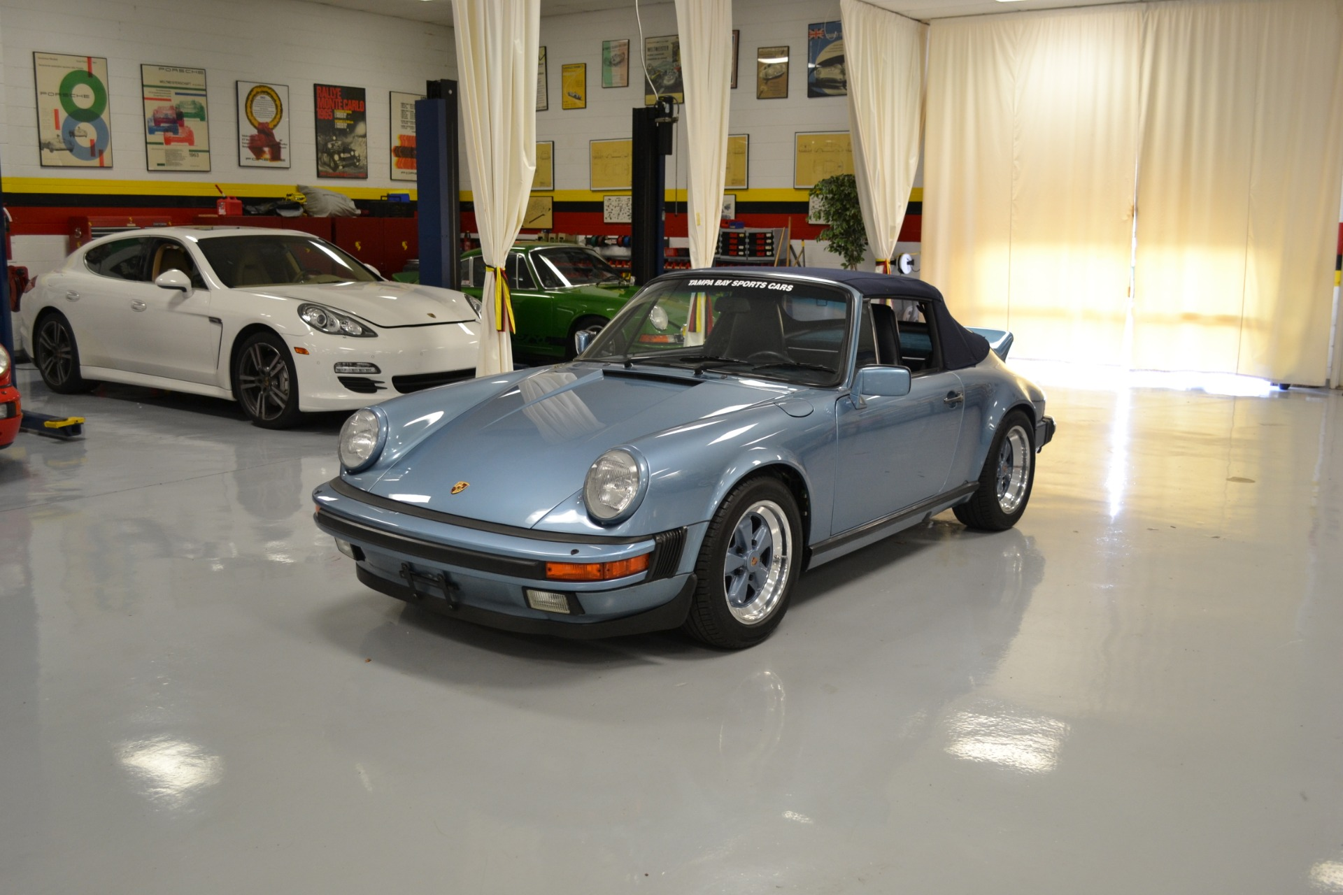 Used 1985 Porsche 911 Carrera | Pinellas Park, FL