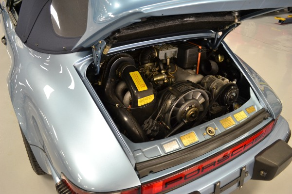 Used 1985 Porsche 911 Carrera | Pinellas Park, FL n23