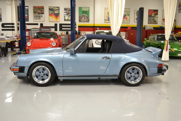 Used 1985 Porsche 911 Carrera | Pinellas Park, FL n3