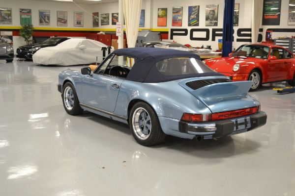 Used 1985 Porsche 911 Carrera | Pinellas Park, FL n4