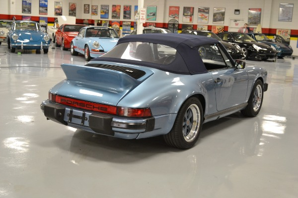 Used 1985 Porsche 911 Carrera | Pinellas Park, FL n5
