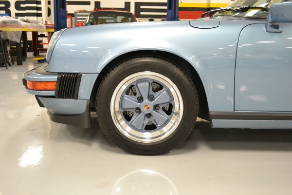 Used 1985 Porsche 911 Carrera | Pinellas Park, FL n6