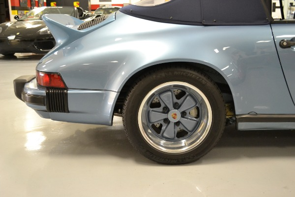 Used 1985 Porsche 911 Carrera | Pinellas Park, FL n8