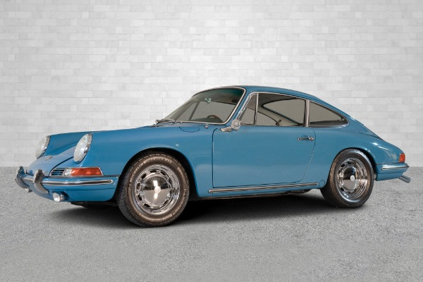 Used 1965 Porsche 912  | Pinellas Park, FL n3