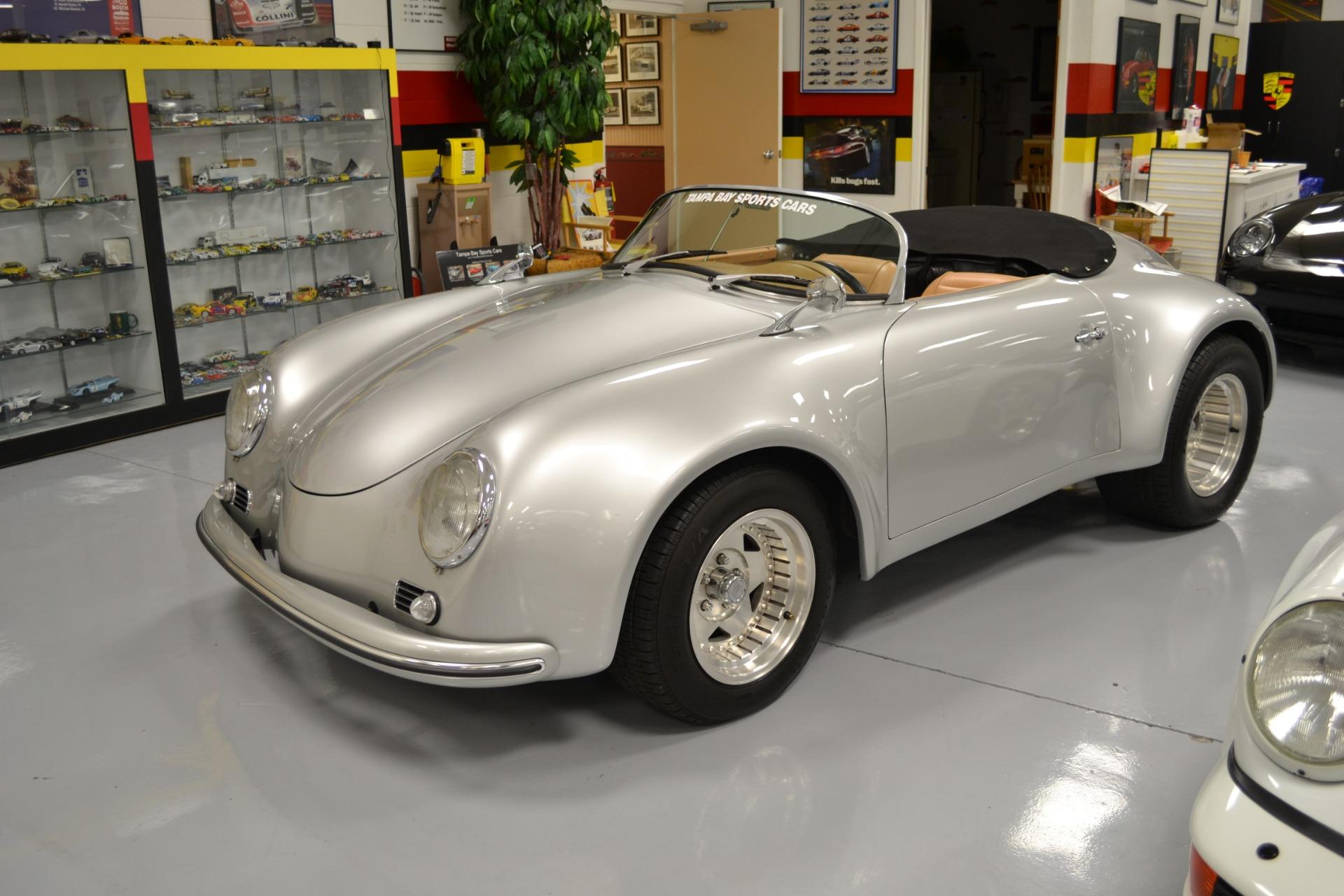 1957 porsche 356 replica for sale in pinellas park fl 1170