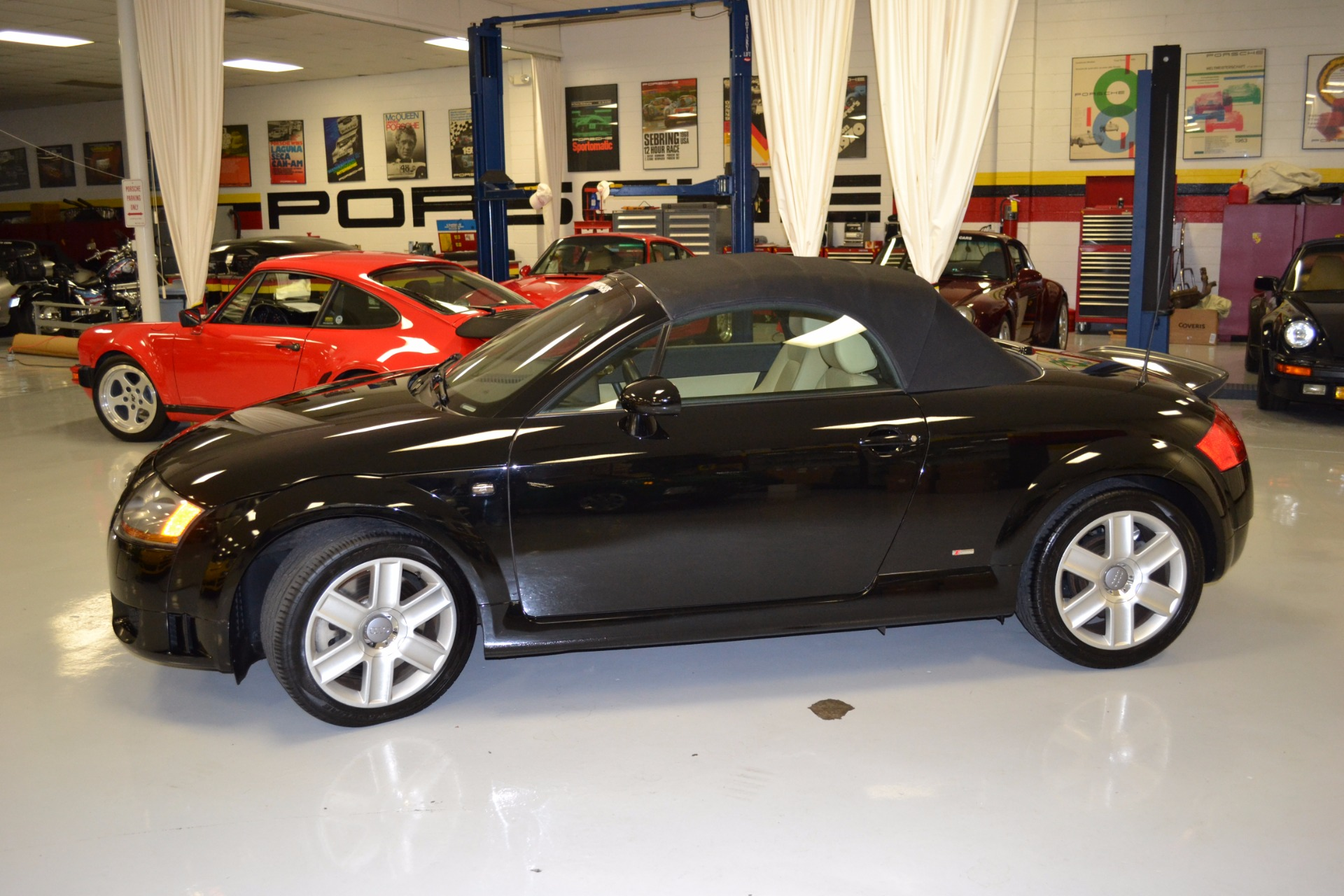 near convertible l audi sale spyder stock c htm used quattro il chicago for