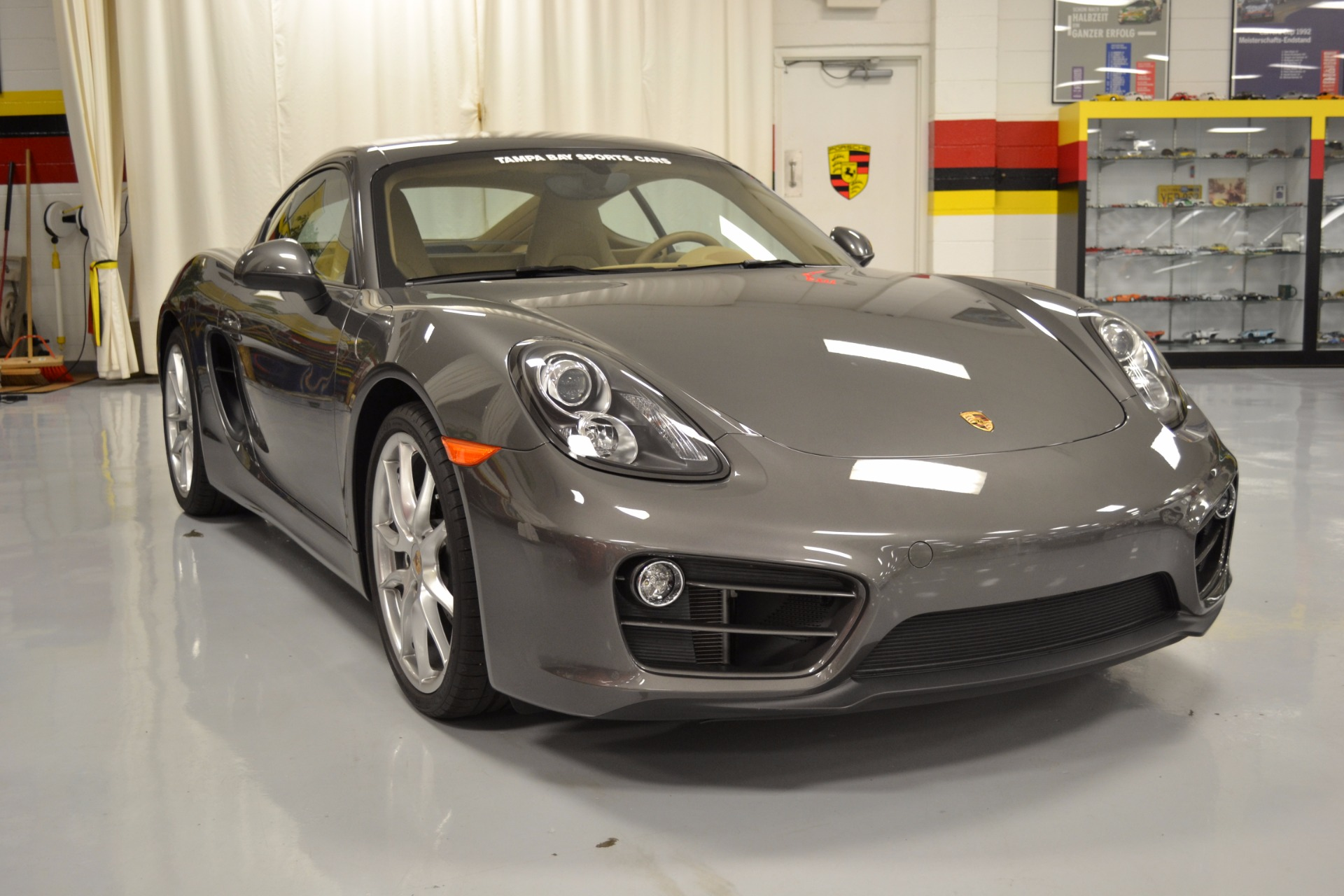 2014 porsche cayman for sale in pinellas park fl 1198 tampa bay sports cars. Black Bedroom Furniture Sets. Home Design Ideas