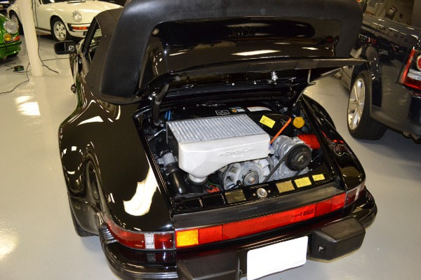 Used 1989 Porsche 930/911 Carrera Turbo | Pinellas Park, FL n10