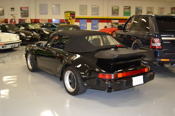 Used 1989 Porsche 930/911 Carrera Turbo | Pinellas Park, FL n2