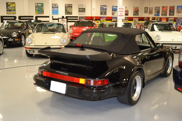 Used 1989 Porsche 930/911 Carrera Turbo | Pinellas Park, FL n3