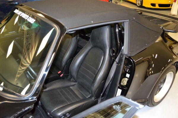 Used 1989 Porsche 930/911 Carrera Turbo | Pinellas Park, FL n5