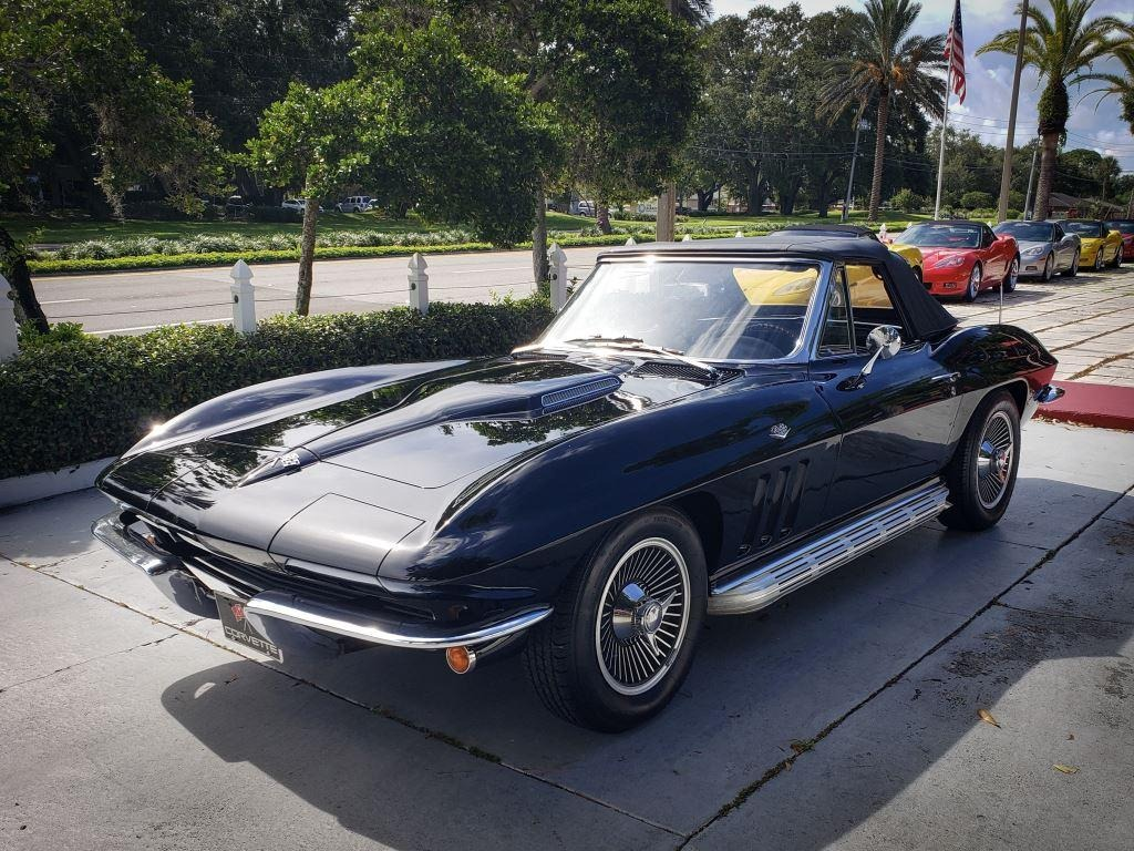 Used 1965 Chevrolet Corvette Sting Ray | Pinellas Park, FL